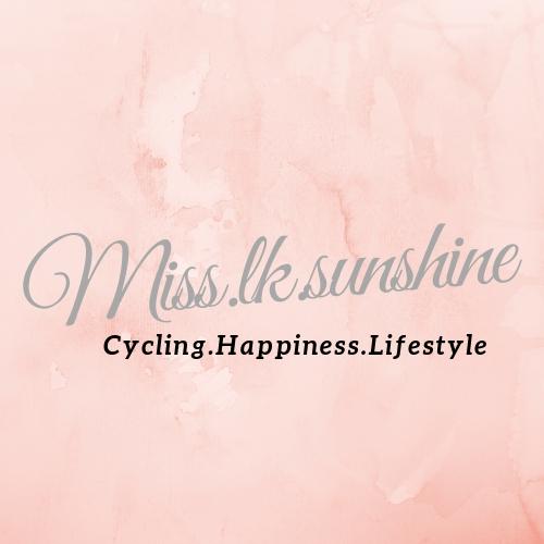 MissLKsunshine